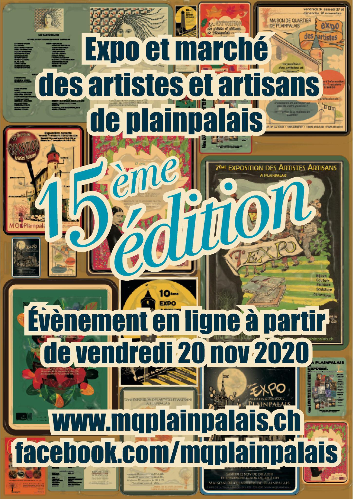 Exposition MQPlainpalais